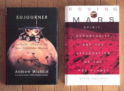 mars rover book - photo #17