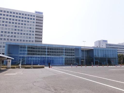 アイシンコムセンター